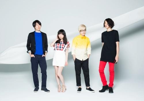 10月28日にTVアニメ「コメット・ルシファー」のOPテーマとなるシングルをリリースするfhana