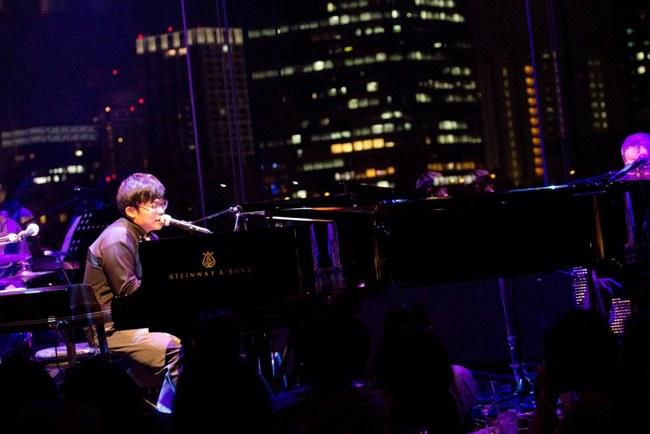 9月4日(金)@Billboard Live TOKYO