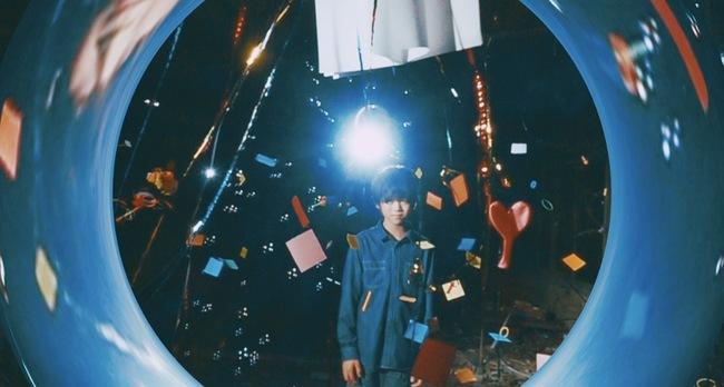 「Dreamer」MV