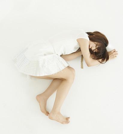 後藤まりこ  (okmusic UP\'s)