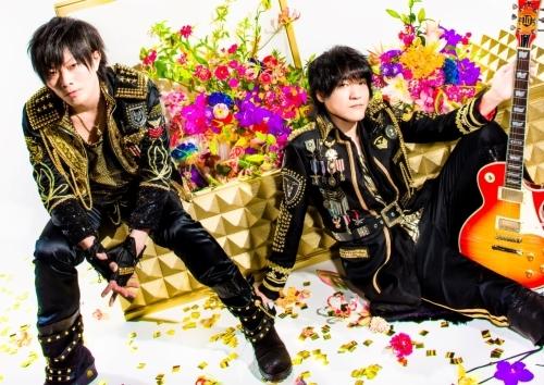 9月30日にはベストアルバムをリリースするGRANRODEO