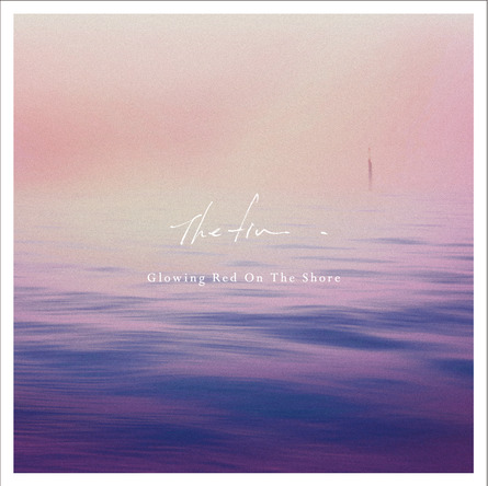 EP 『Glowing Red On The Shore EP』 (okmusic UP\'s)