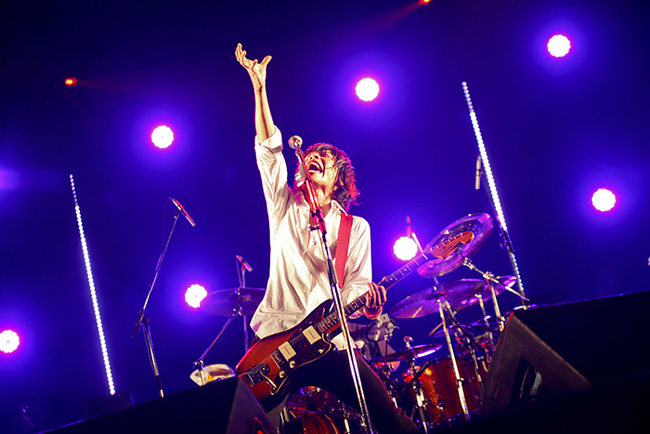 9月22日@東京・日比谷野外大音楽堂