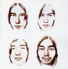 『風街ろまん』のジャケット画像 (okmusic UP\'s)