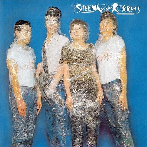 SHEENA & THE ROKKETS『真空パック』のジャケット写真