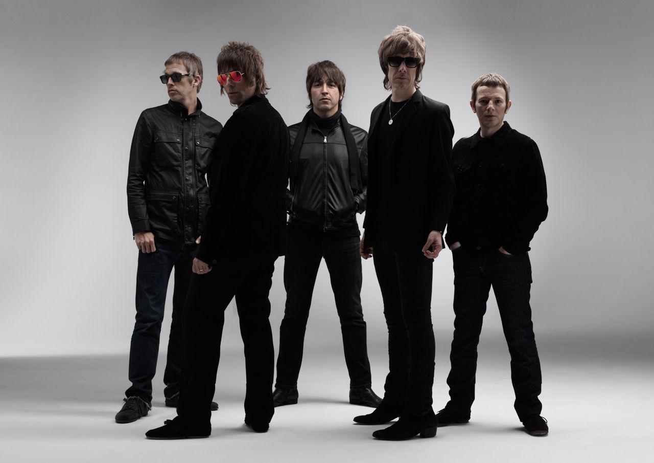 オアシス (バンド)の画像 p1_35