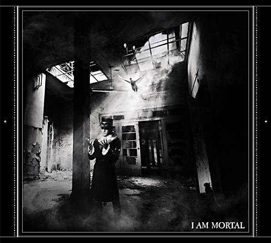 アルバム『I AM MORTAL』