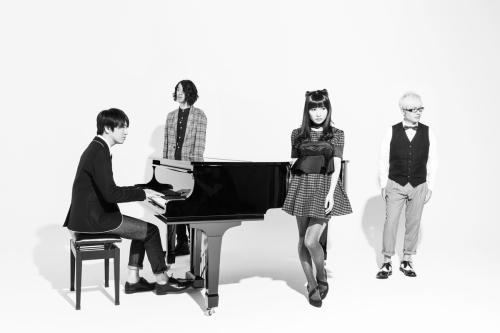 7thシングルを10月28日にリリースするfhana