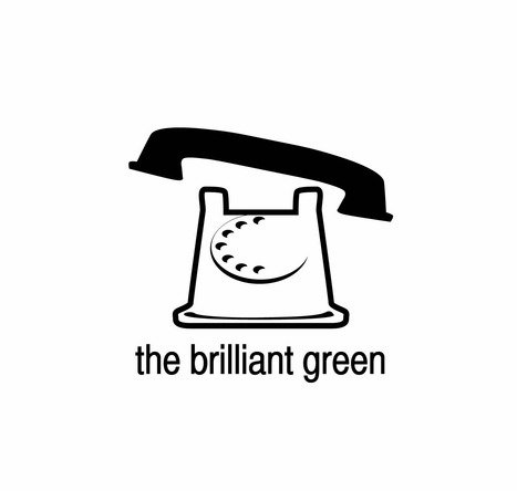 the brilliant green (okmusic UP\'s)