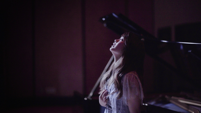 「流れ星」MV