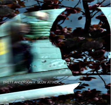 元スウェード、ブレット・アンダーソン3作目のソロ作を発売