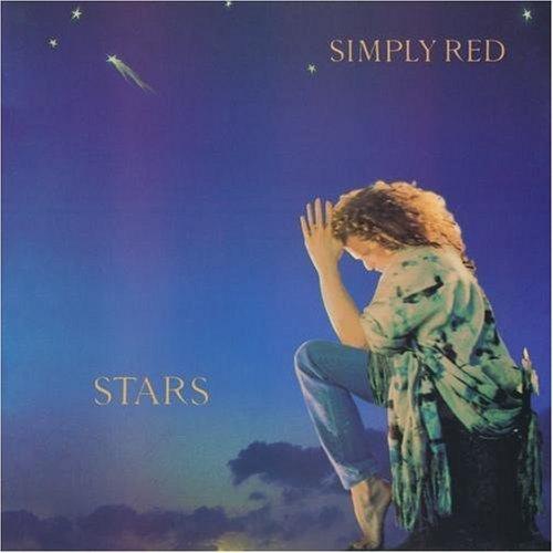 Simply Red「Stars」のジャケット写真