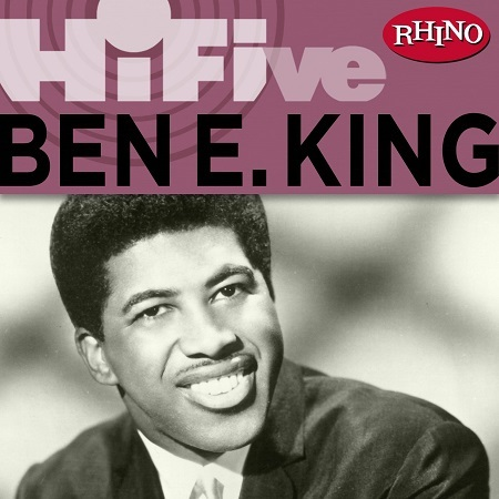 Ben E. King「Stand By Me」ジャケット画像