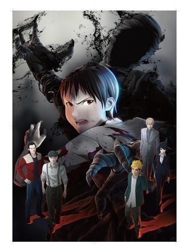TVシリーズが2016年1月15日(金)より開始となる「亜人」 (C)桜井画門・講談社/亜人管理委員会