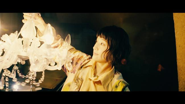 「メデューサ」MV