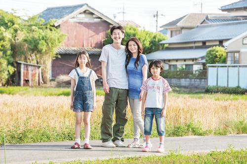 映画『鉄の子』 (c)2015 埼玉県/SKIPシティ 彩の国ビジュアルプラザ