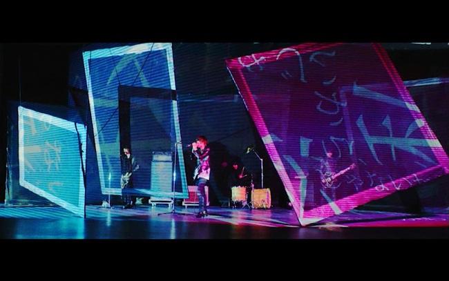 「Girl A」MV