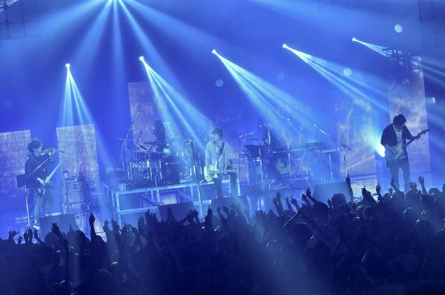 10月22日@Zepp Nagoya
