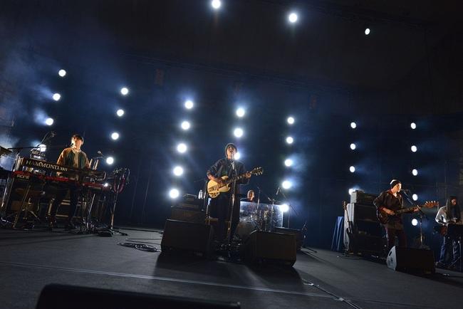 10月25日@日比谷野外大音楽堂