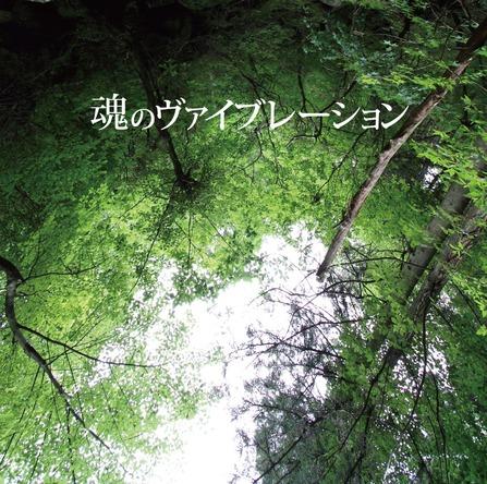 アルバム『魂のヴァイブレーション』 (okmusic UP\'s)