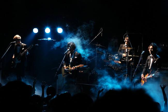 10月25日@渋谷WWW
