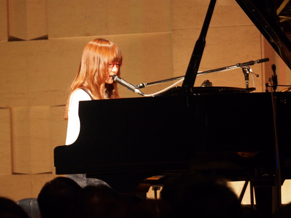 2月8日にプレミアムライブイベント(@TOKYO FMホール)を開催 (okmusic UP\'s)