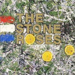 THE STONE ROSES『THE STONE ROSES』のジャケット写真