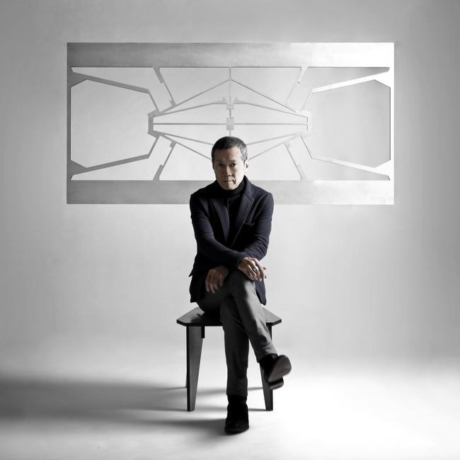 松井常松、12月に1年振りのソロアルバムをリリース