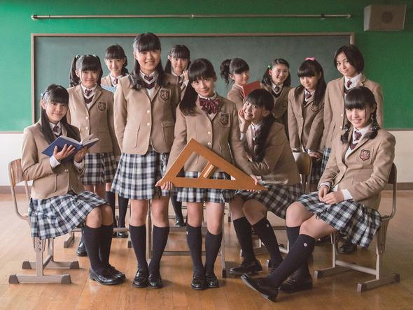 さくら学院 (okmusic UP\'s)
