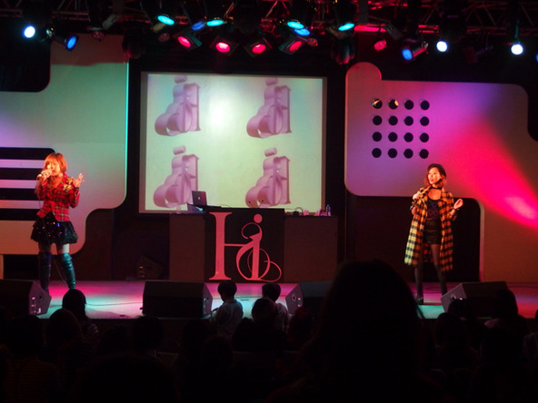 2月10日、HIDEKiSM主宰イベントにSweet Liciousがゲスト出演 (okmusic UP\'s)