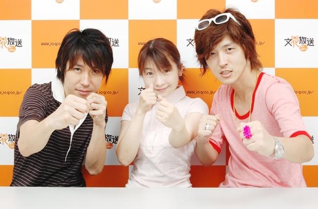 故・松来未祐さん出演番組終了で櫻井孝宏と鈴村健一が思い出語る、11月19日には追悼特番を放送