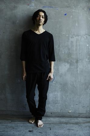 金子ノブアキ  (okmusic UP\'s)