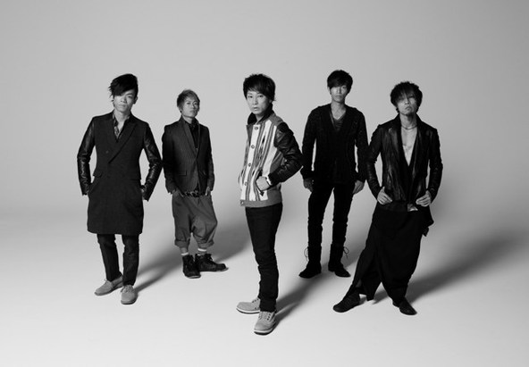 UVERworld (okmusic UP's)