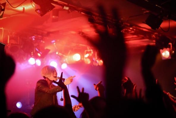 2月11日@真空ホロウの自主企画イベント『真空パック』【真空ホロウ】 (okmusic UP\'s)