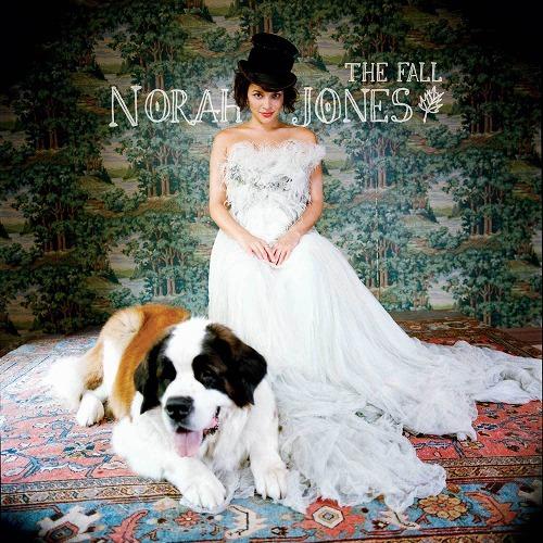 ノラ・ジョーンズ、2年10ヶ月ぶりのニュー・アルバム『ザ・フォール』 (c)Listen Japan