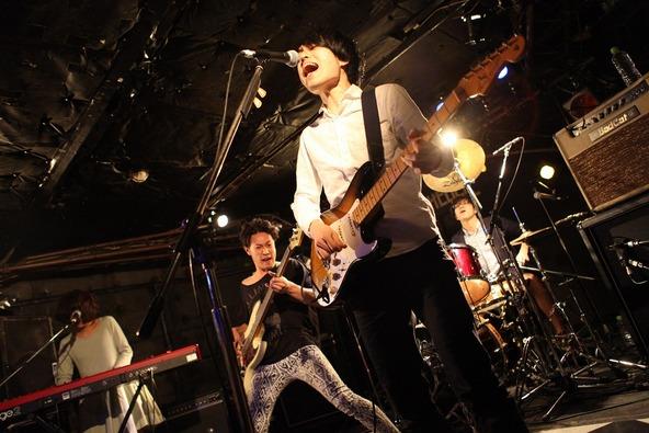 2014年2月12日(水)@下北沢SHELTER (okmusic UP\'s)