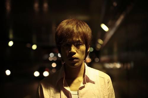 ソロ活動をスタートしたThe LOVEのフロントマン、平義隆 (c)Listen Japan