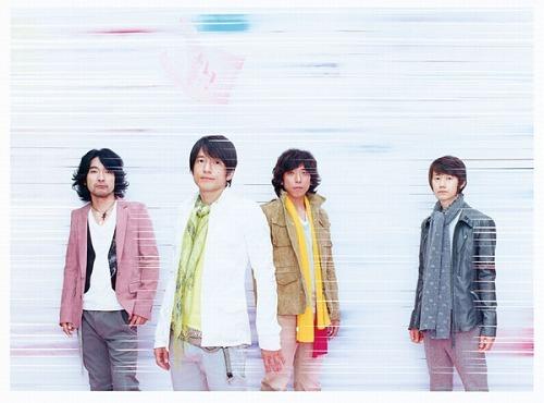 10作目を迎えた映画『ワンピース』の主題歌を書き下ろしたMr.Children (c)Listen Japan