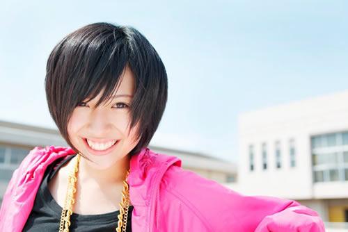 現役女子高生、川上ジュリアがヴォーカルを務めるJURIAN BEAT CRISIS (c)Listen Japan