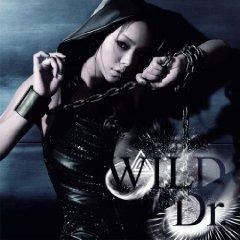 安室奈美恵のニューアルバムに収録される両A面シングル「WILD/Dr.」 (c)Listen Japan
