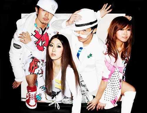 新曲「Dance With Me 2009」PVが話題のWHITE JAM (c)Listen Japan