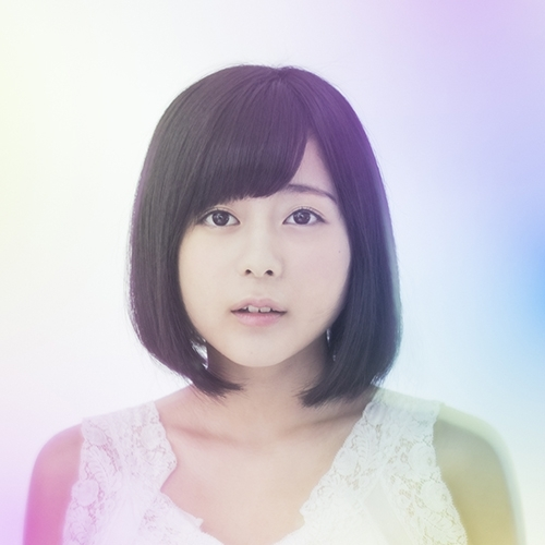 水瀬いのり「夢のつぼみ」ジャケット (C)KING RECORDS