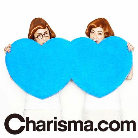 Charisma.com (okmusic UP\'s)