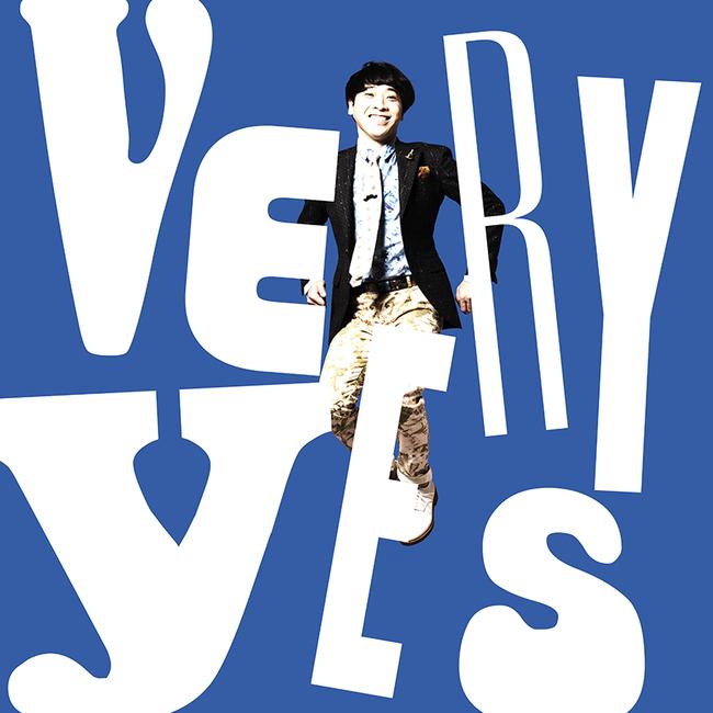 アルバム『VERY YES』