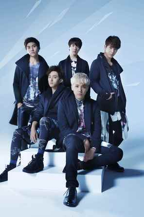 FTISLAND  (okmusic UP\'s)
