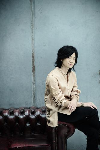 初のオリジナルアルバムをリリースする人気声優・福山潤 (c)ListenJapan