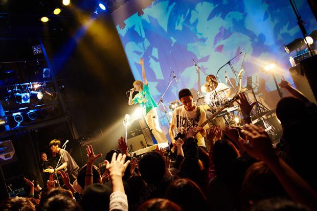 11月21日(土)@渋谷WWW