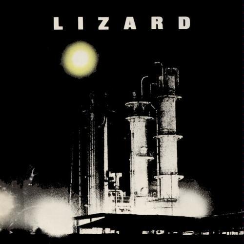 LIZARD『LIZARD』のジャケット写真