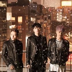 X4「Snow Flakes」ジャケット画像