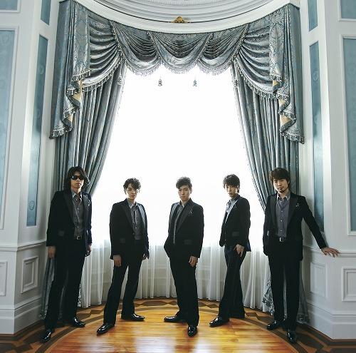 デビュー15周年、日本のヴォーカル・グループのパイオニア、ゴスペラーズ (c)Listen Japan